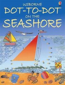 Dot to Dot Seashore - cover