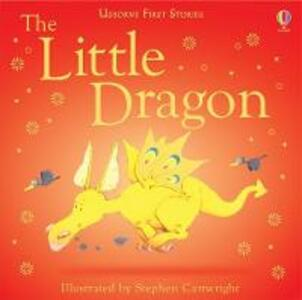 Little Dragon - cover