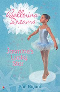 Jasmine's Lucky Star - Ann Bryant - cover