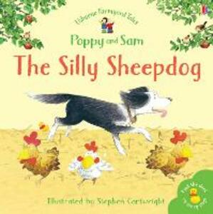 Silly Sheepdog - cover
