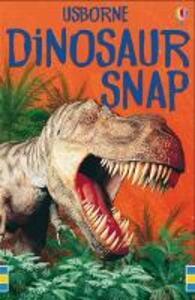 Dinosaur Snap - cover