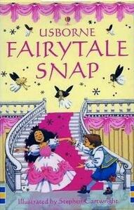 Fairy Tales Snap - cover