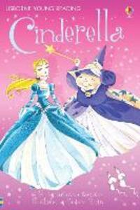 Cinderella - Susanna Davidson - cover
