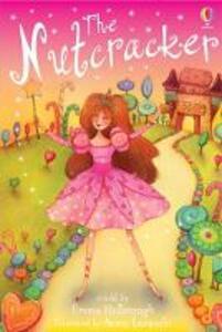 The Nutcracker - Emma Helbrough - cover