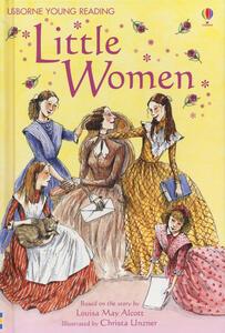Little Women - Mary Sebag-Montefiore - cover