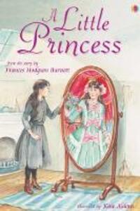 A Little Princess - Susanna Davidson - cover