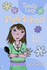 Style School - Kelly McKain - cover