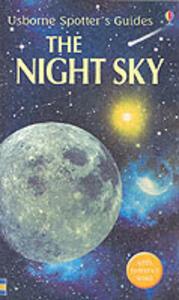 Night Sky - cover