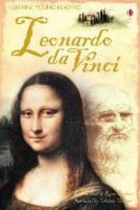 Leonardo Da Vinci - Karen Ballard - cover