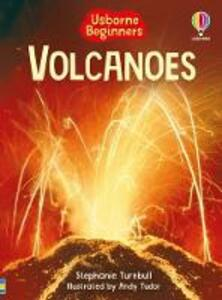 Volcanoes - Stephanie Turnbull - cover