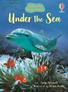 Under The Sea - Fiona Patchett - cover
