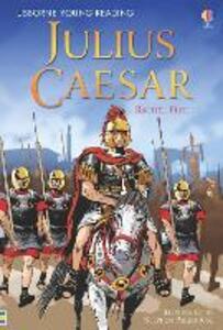 Julius Caesar - Rachel Firth - cover