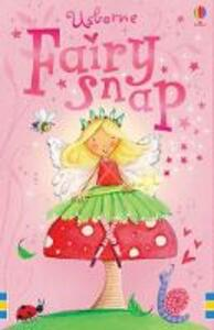 Fairy Snap - cover