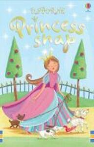Princess Snap - cover