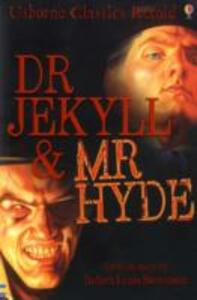 Dr Jekyll and Mr Hyde - John Grant - cover