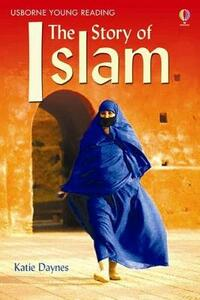 The Story of Islam - Rob Lloyd Jones - cover