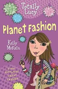 Fashion Planet - Kelly McKain - cover