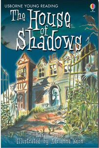 The House of Shadows - Karen Dolby - cover