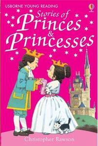Princes And Princesses - cover