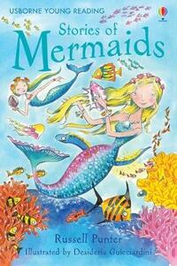 Stories Of Mermaids - Russell Punter - cover