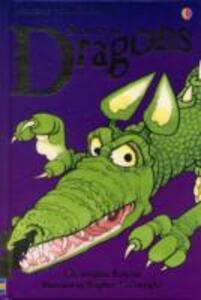 Stories of Dragons - copertina