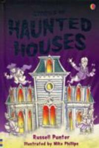 Stories of Haunted Houses - Russell Punter - cover