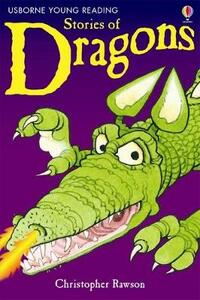 Stories of Dragons - cover