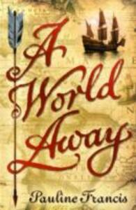 A World Away - Pauline Francis - cover