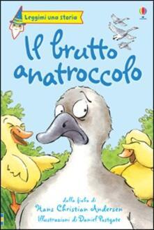 Il brutto anatroccolo - Susanna Davidson - copertina