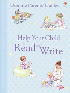 Help Your Child To Read and Write - Fiona Chandler - cover