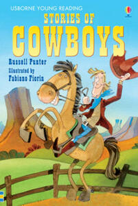 Stories of Cowboys - Russell Punter - cover