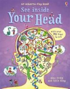 See Inside Your Head - cover