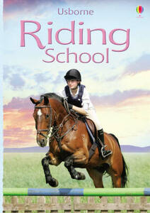 Riding School Collection - cover