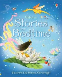 Stories for Bedtime - cover