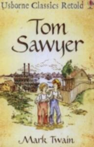 Tom Sawyer - cover