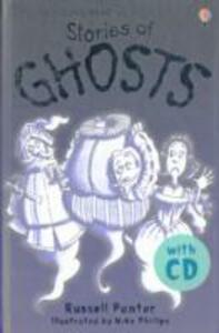 Stories of Ghosts - cover
