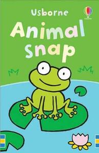 Animal Snap - cover