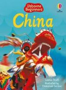 China - Leonie Pratt - cover