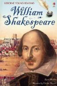 William Shakespeare - Rosie Dickins - cover