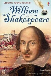 Foto Cover di William Shakespeare, Libro di Rosie Dickins, edito da Usborne Publishing