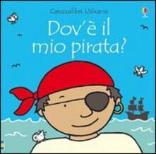 Daddyswing.es Dov'è il mio pirata? Ediz. illustrata Image