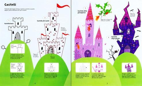 365 cose da fare e creare. Ediz. a colori - Fiona Watt,Erica Harrison - 3