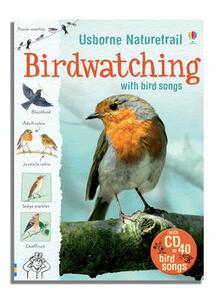 Birdwatching - Kirsteen Rogers - cover