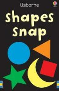 Shapes Snap Cards - cover
