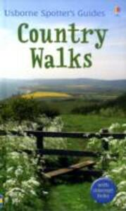 Country Walks - Karen Goaman - cover