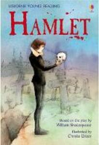 Hamlet - Louie Stowell - cover