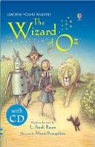Wizard Of Oz Gift Edition - cover