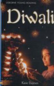 Diwali - Katie Daynes - cover