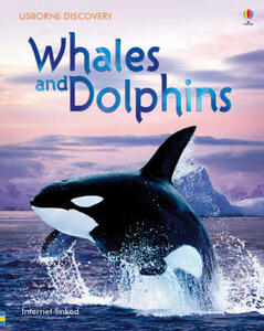Whales and Dolphins - cover