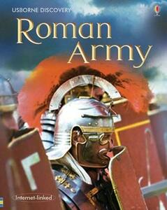 Roman Army New Edition - cover